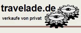 travelade.de verkaufe von privat